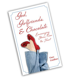 God, Girls & Chocolate by Gaye Lindfors