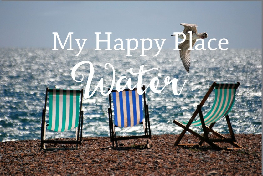 My Happy Place | http://juliesaffrin.com