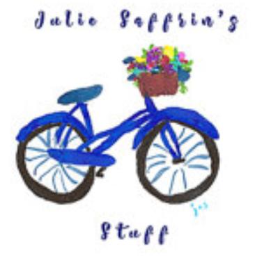 Julie's Etsy shop: juliesaffrinsstuff