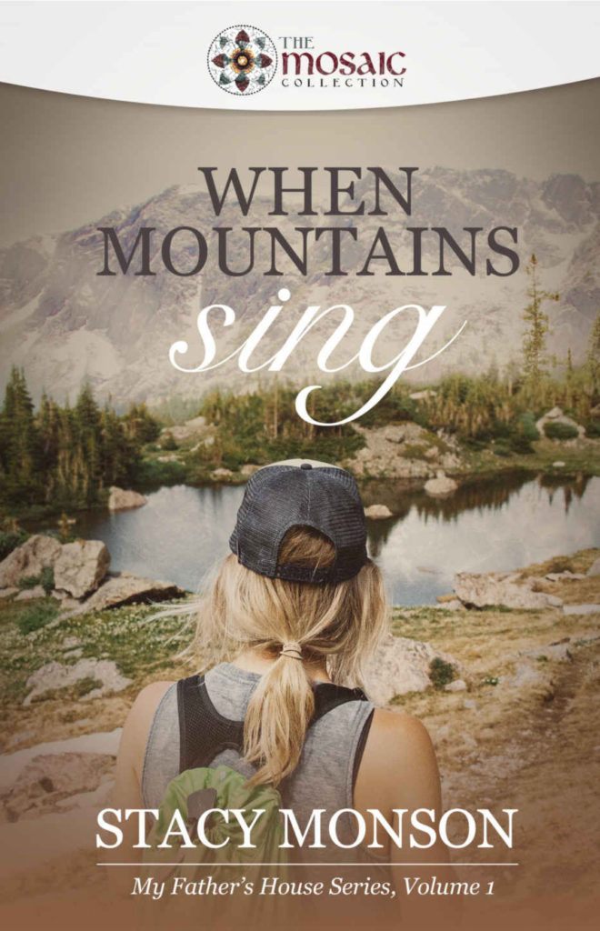 When Mountains Sing book Cover | http://juliesaffrin.com